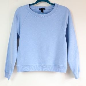 J Crew | RARE Garment-Dyed Crewneck Sweatshirt